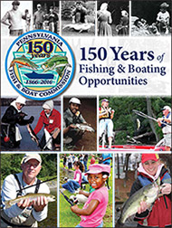 150 Years of Fishing and Boating Opportunities