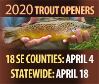 Trout Opening Days
