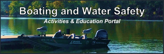 Boating and Water Safety photo