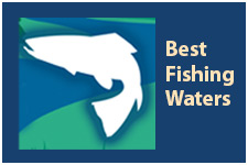 Best Fishing Waters