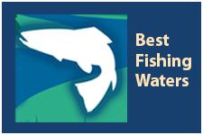 Best Fishing Waters