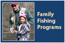 Family Fishing Programs